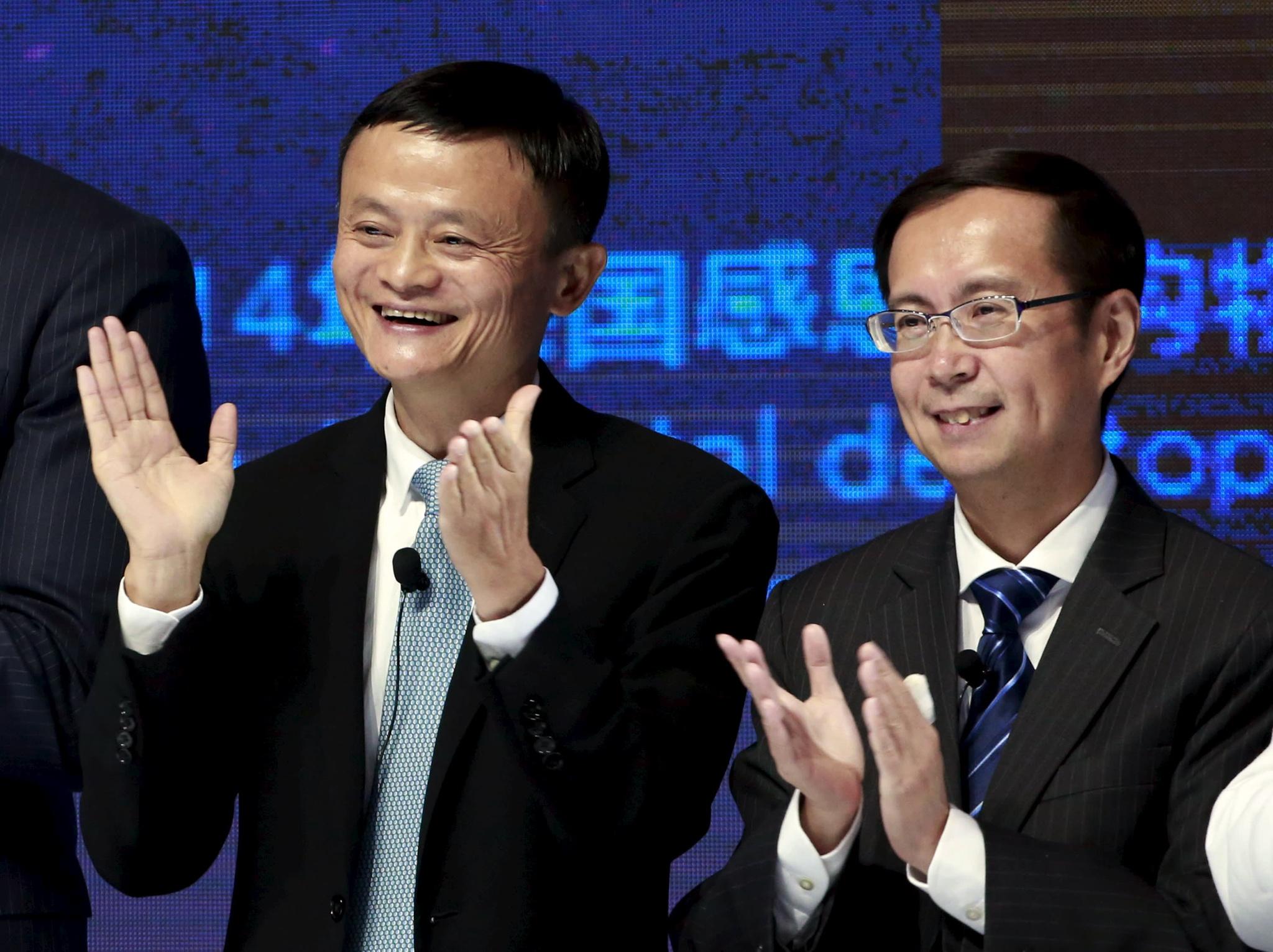 11 cột mốc 'lịch sử' trong 20 năm Jack Ma lèo lái Alibaba - ảnh 4