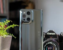 Khám phá sức mạnh nhiếp ảnh của Find X3 Pro 5G