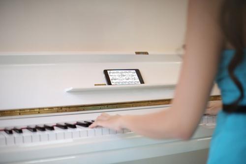 24 giờ của cô nàng nghệ sĩ piano xinh đẹp 2