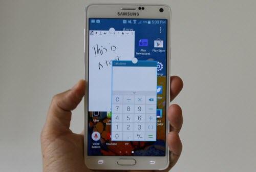 Những tính năng Galaxy Note 5 và Galaxy S6 Edge+ 'ăn đứt' iPhone 6 Plus - ảnh 4
