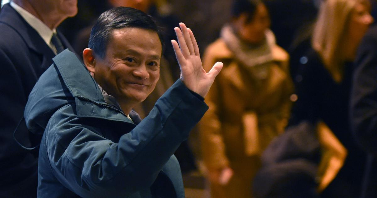 11 cột mốc 'lịch sử' trong 20 năm Jack Ma lèo lái Alibaba - ảnh 6