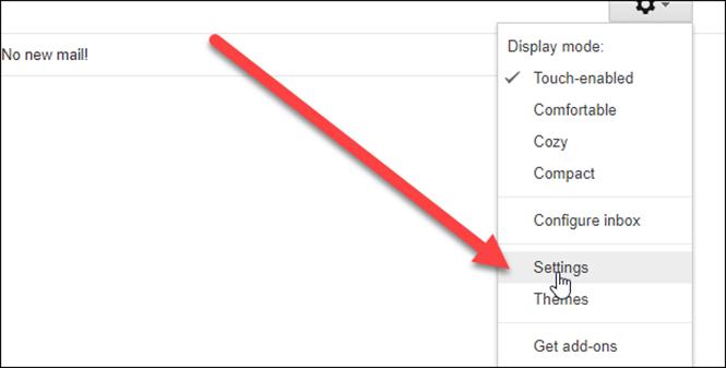 Làm thế nào để dùng Gmail trong dịch vụ thư điện tử Microsoft Outlook? - ảnh 1