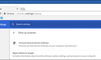 Cách kích hoạt trình quét phần mềm độc hại trong Chrome