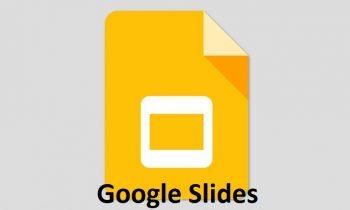 Cách chỉnh sửa ảnh trực tiếp trên Google Silde